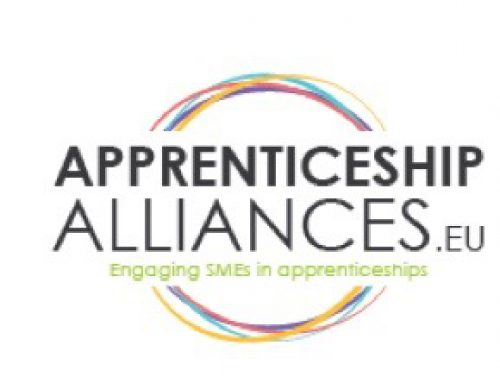 Support for small and medium sized enterprises engaging in apprenticeships:  Regional Apprenticeship Alliances for SMEs