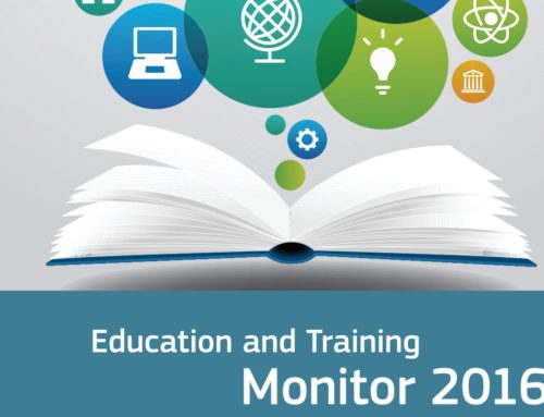 Annual Education and Training Monitor