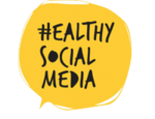 HOME: Healthy Social Media for Digital Empowerment
