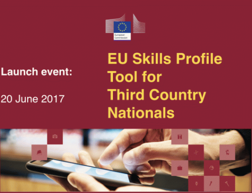 EU Skills Profile tool for 3rd Country nationals