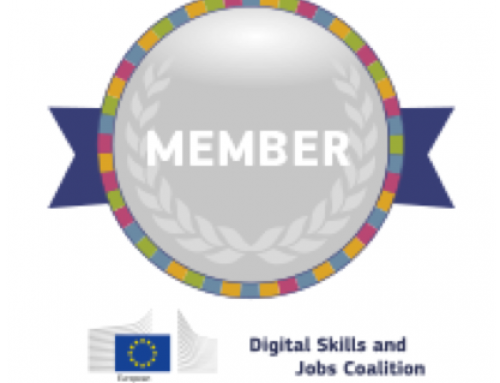 TEI of Western Greece joins Digital Skills and Jobs Coalition