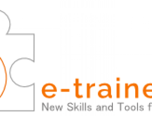 Do you want to become an e-trainer?