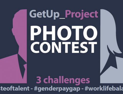 GET UP project: photo contest