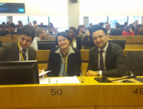 The 4th meeting of the European Migration Forum