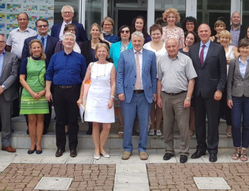 ET 2020 WG on VET meeting in Bulgaria