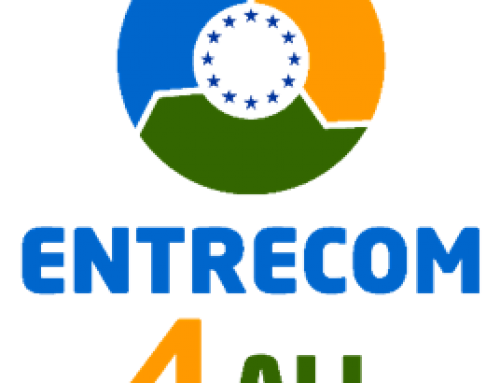 Entrecom 4 all: improving entrepreneurial skills