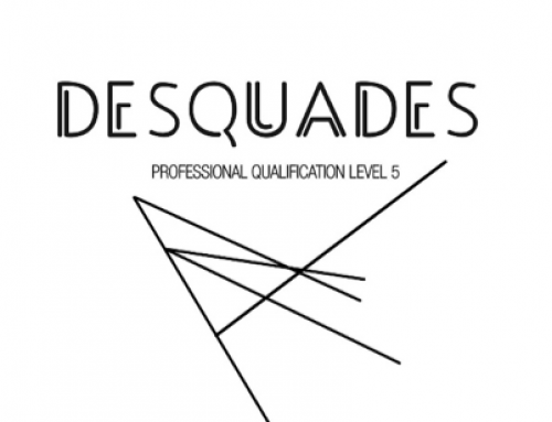 DESQUADES: development of sectoral qualifications for EQF5