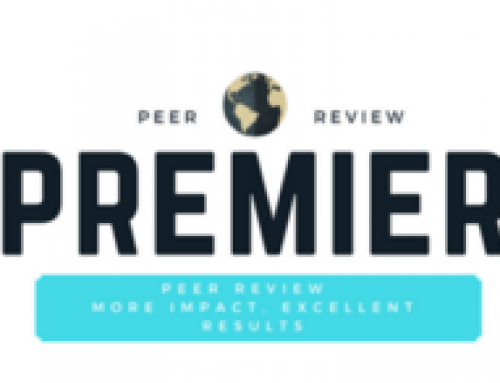 Peer Review – More Impact, Excellent Results