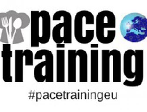 First round of the Pacetraining SN course