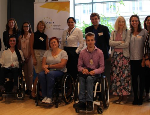 The role of accessibility training in the tourism sector