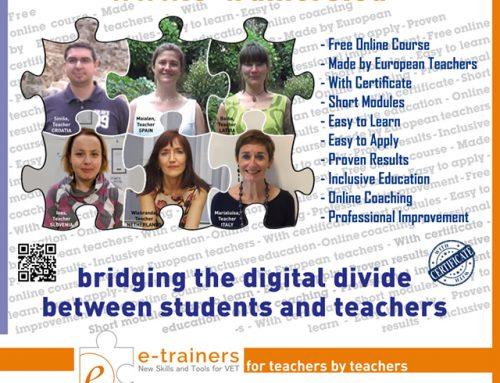 Discover E-TRAINERS in Como or online!