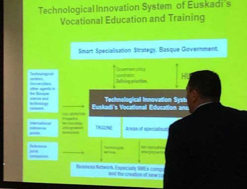 Aligning Advanced Manufacturing education & training with 21st Century needs