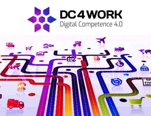 Become a Digital Competence Facilitator!