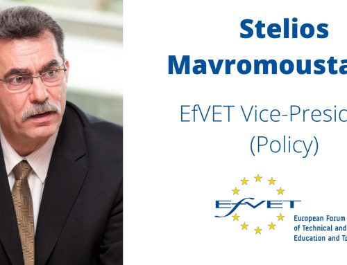 EfVET elects new Executive Team members