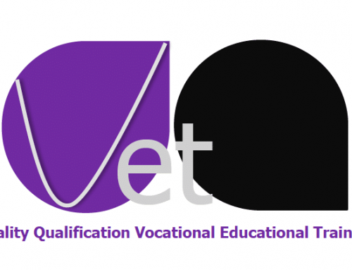 The Quality Qualification for VET – QQVET