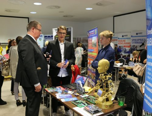Opening of the European Vocational Skills Week in Bratislava