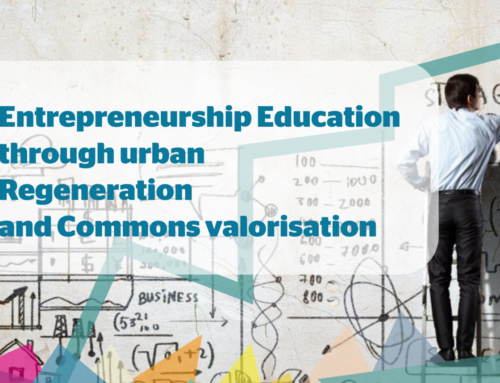 Education for young entrepreneurs