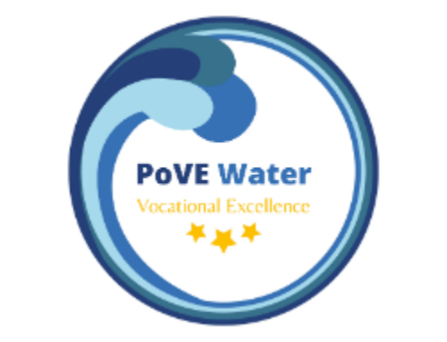 Pilot Platform of Vocational Excellence Water – Pilot PoVE Water