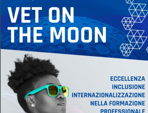 VET on the moon: Excellence, Inclusion and Internationalisation of VET event