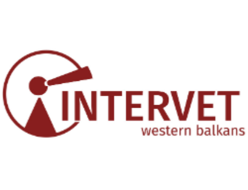 INTERVET – Internationalisation of VET systems in Western Balkans