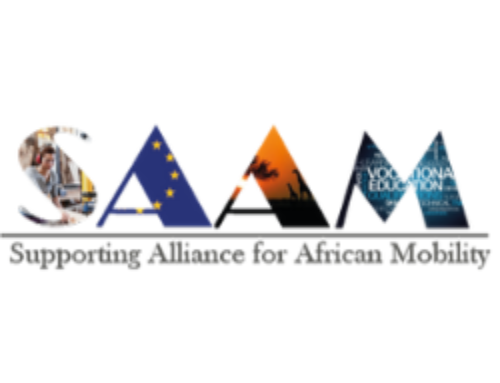 SAAM – Supporting Alliance for African Mobility