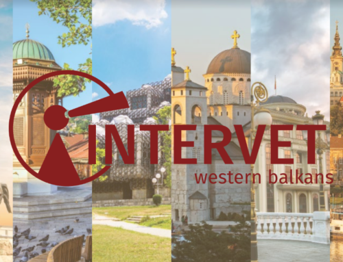 The kick-off meeting of the project INTERVET Western Balkans