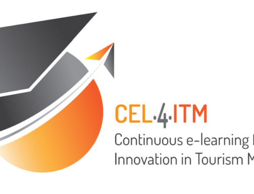 The CEL4ITM project: a new way to learn about tourism management