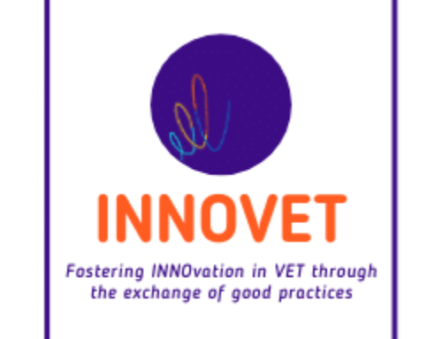 INNOVET – Fostering INNOvation in VET through the exchange of good practices