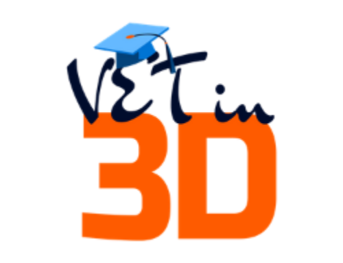 VET in 3D – Social Inclusion, Entrepreneurship and Technology Enabled Learning