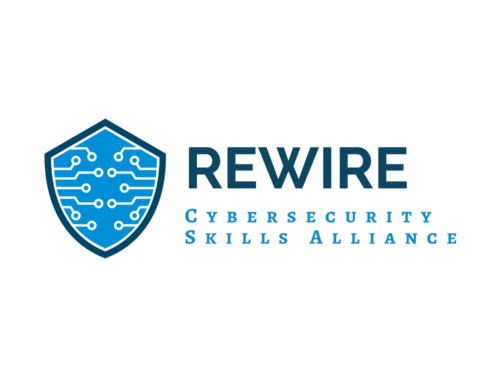 REWIRE – Cybersecurity Skills Alliance – A new Vision for Europe