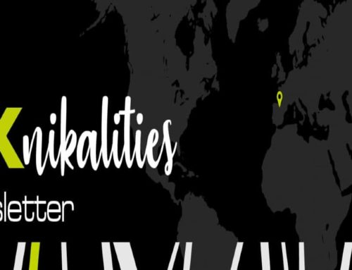 Sign up TKnikalities to get news, potential contacts and project ideas from Basque VET colleges
