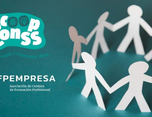 8 FPEmpresa centres participate in the project SCoopConSS to promote social cooperatives