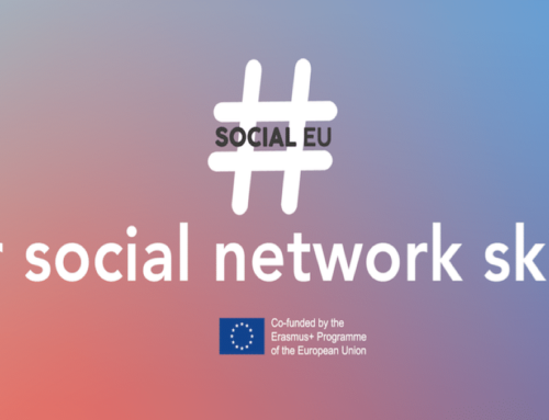 #SocialEU – A survey for a better communication & network skills